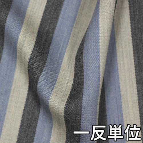 【ウール】【28290】【柄物】【送料無料】【ウール生地】カラー全4色【1反単位の販売】【ロンドンストライプ】28290☆ワンピースやスカート・小物にもおススメ♪