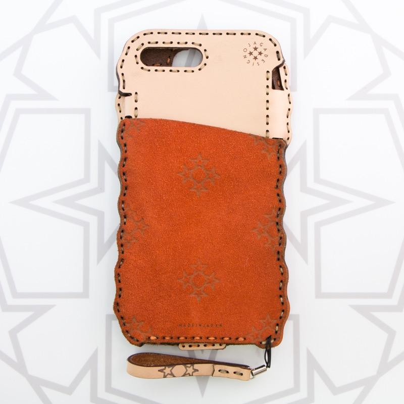 POTIA (iPhone7Plus/8Plus)