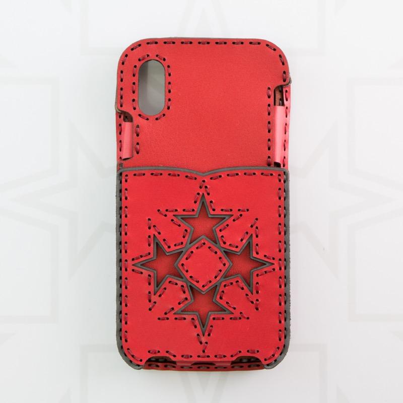 OJAGA STAR (iPhoneX / XS)