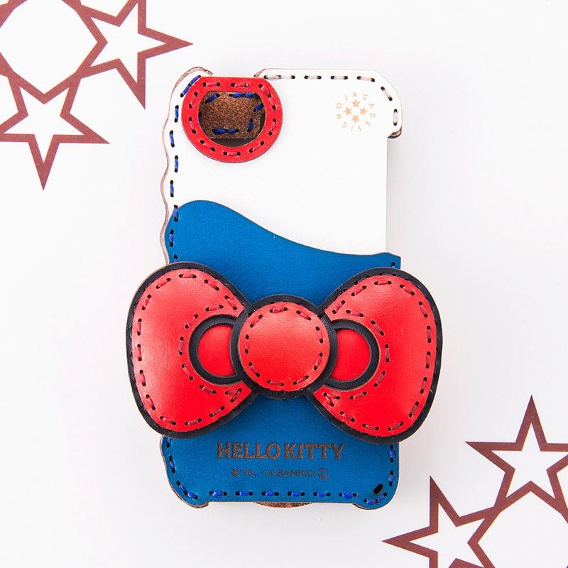 「OJAGA DESIGN」 オジャガデザイン KT Ribbon iPhoneケース (iPhone5/5s/SE)