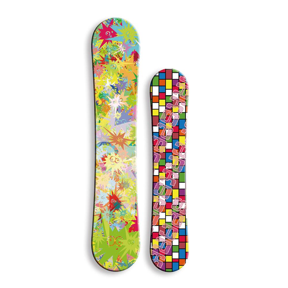 【同時購入 3点セットで28,020円~】BxB スノーボード Spark