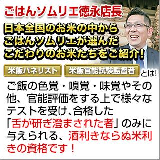 白米 30年産 【送料無料】 新潟県産 コシヒカリ〈特A評価〉 (2kg×5袋) 10kg