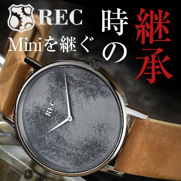 新品即決 レック REC 40mm MINI 腕時計 ミニ ミニマリスト ミニクーパー メンズ REC-L1 レディース ユニセックス 腕時計 電池式 クォーツ 腕時計 ミニマル クラシックカー シンプル 薄型 40mm 北欧 デンマーク カジュアル REC-L1 REC-L2 REC-L3 送料無料 2年保証 正規品, GOOD HOLIDAY グッドホリデイ:c8cf4207 --- clftranspo.dominiotemporario.com