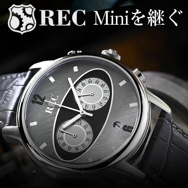 美品  レック REC 送料無料 MINI 2年保証 ミニ ミニクーパー クーパー マーク1 腕時計 Mark1 メンズ ユニセックス 腕時計 電池式 クォーツ クロノグラフ 腕時計 クラシックカー 44mm 北欧 デンマーク カジュアル フォーマル REC-M1 REC-M2 REC-M3 送料無料 2年保証 正規品, ブランドショップアルカンシェル:21ad02ef --- ullstroms.se