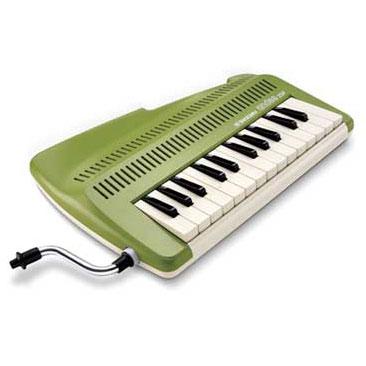 スズキ 吹奏鍵盤笛 アンデス25F