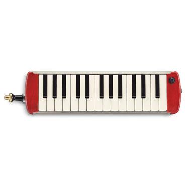 スズキ 鍵盤ハーモニカ ハモンドSS S-27H 【本州・四国・九州への配送料無料】
