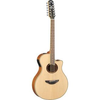 ヤマハ エレアコ 12弦モデル APX700II-12 NT