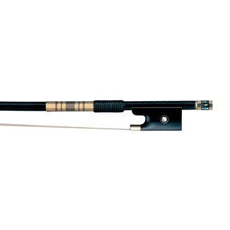 ヤマハ CBB107ZB バイオリン用カーボン弓
