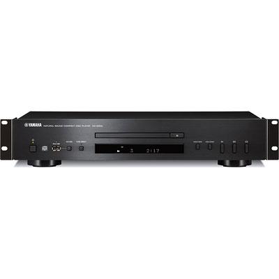 ヤマハ CDプレーヤー CD-S300RK 【本州・四国・九州への配送料無料】