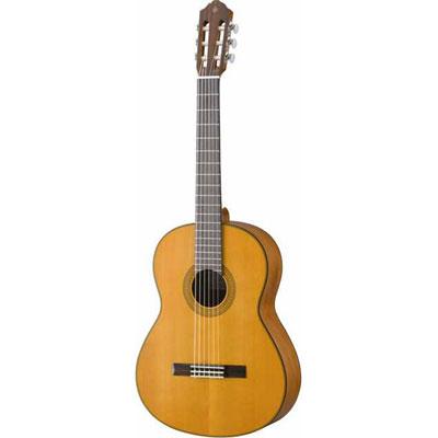 ヤマハ クラシックギター CG122MC 【本州・四国・九州への配送料無料】