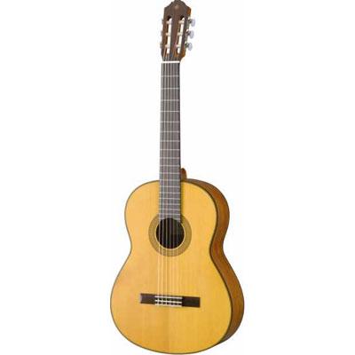 ヤマハ クラシックギター CG122MS 【本州・四国・九州への配送料無料】