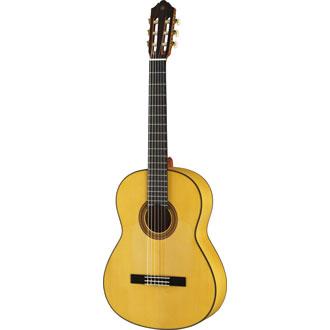 ヤマハ フラメンコギター CG182SF 【本州・四国・九州への配送料無料】