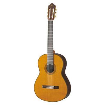 ヤマハ クラシックギター CG192C 【本州・四国・九州への配送料無料】