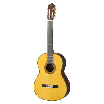 ヤマハ クラシックギター CG192S 【本州・四国・九州への配送料無料】
