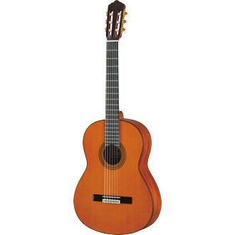 ヤマハ クラシックギター GC12C セミハードケース付 【本州・四国・九州への配送料無料】