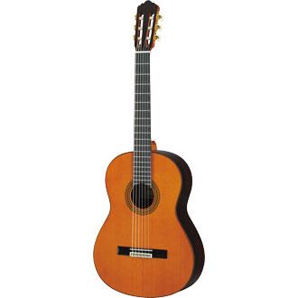 ヤマハ クラシックギター GC22C セミハードケース付 【本州・四国・九州への配送料無料】