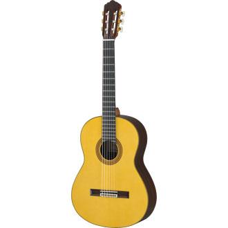 クラシックギター経験者の要求に応える音の艶と深み ヤマハ ついに再販開始 クラシックギター 卓越 セミハードケース付 GC32S