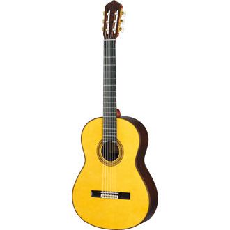 ヤマハ クラシックギター GC42S セミハードケース付 【本州・四国・九州への配送料無料】