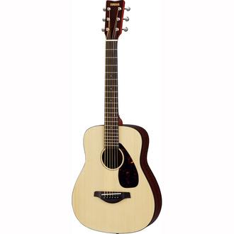 ヤマハ 【本州・四国・九州への配送料無料】 JR2S NT ミニフォークギター ソフトケース付