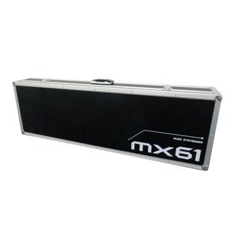 ヤマハ MX61専用ハードケース LC-MX61H 【本州・四国・九州への配送料無料】