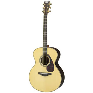 ヤマハ アコースティックギター LJ16 ARE