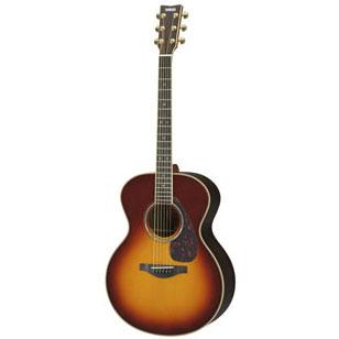ヤマハ アコースティックギター LJ16BS ARE 【本州・四国・九州への配送料無料】