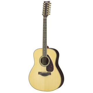ヤマハ 12弦ギター LL16-12 ARE 【本州・四国・九州への配送料無料】