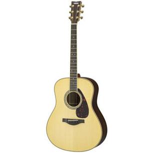 パッシブピックアップ搭載 ライトケース付き セール特価 ヤマハ 大特価 アコースティックギター LL16 ARE