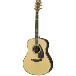 ヤマハ アコースティックギター LL36 ARE 【本州・四国・九州への配送料無料】