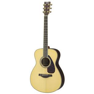 ヤマハ アコースティックギター LS16 ARE 【本州・四国・九州への配送料無料】