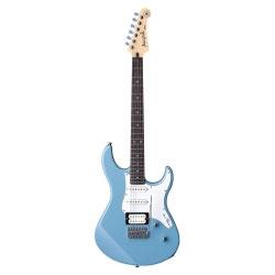 ヤマハ エレキギター PACIFICA112V SOB ソフトケース付き 【本州・四国・九州への配送料無料】