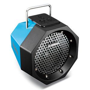 ヤマハ ブルートゥーススピーカーシステム PDX-B11A ブルー 【本州・四国・九州への配送料無料】