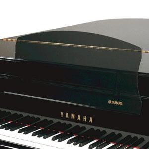 ヤマハ グランドピアノ補助譜面台 PGF2 【本州・四国・九州への配送料無料】