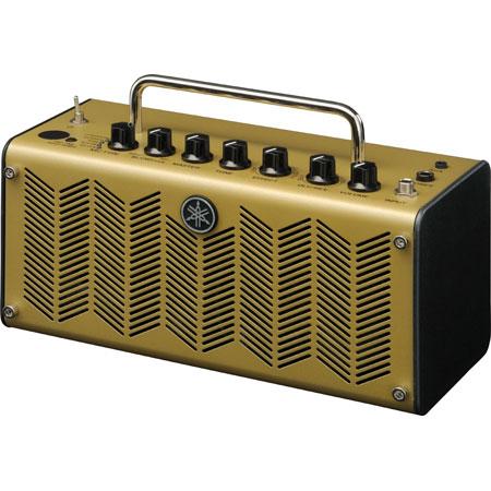 アコースティックギターサウンドに特化 推奨 ヤマハ THR5A エレアコアンプ 直送商品