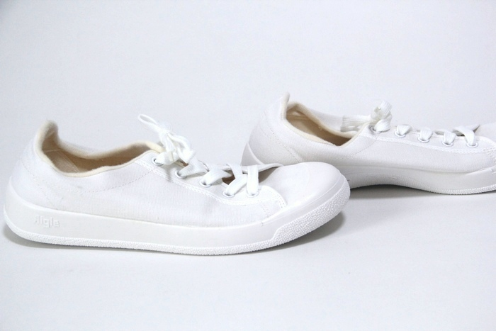 And Stock Canvas Aigle White Dead Shoes Rare Sneaker Army France FTKcJ3lu1
