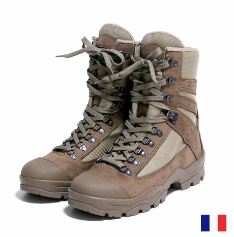 France Army Combat Boots ARGUEYROLLES   shoes   men s   women s   Army  tactical military dead stock   BRODEQUIN ZONE CHUDE 406d30214a