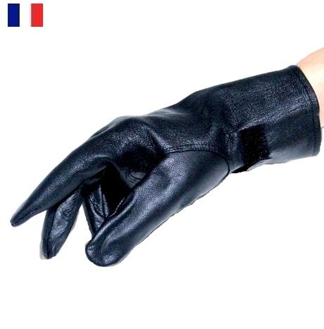 フランス軍 ギフ_包装 レザー グローブ F1 メール便 特別価格 新品 ミリタリー 革 ビジネス 軍 バイク タウン デッドストック サイクリング バーゲンセール 手袋