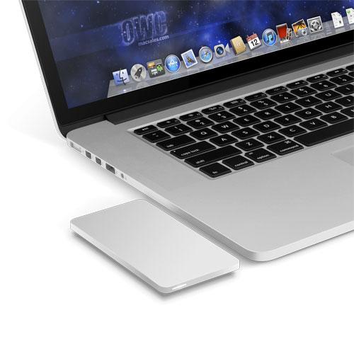 【国内正規品】OWC Envoy Pro (OWC エンボイ プロ)バスパワー USB3.0 接続 外付ポータブルSSDケース for MacBook Pro SSD(2012-2013年)