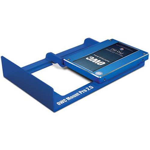 【国内正規品】 OWC Mount Pro (OWC マウント プロ) 2.5インチ HDD/SSD用 ドライブスレッド for Mac Pro (2009-2012)