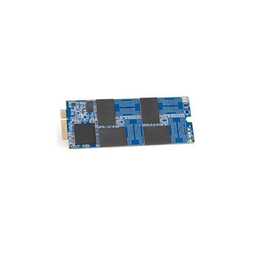 国内正規品 OWC Aura メイルオーダー Pro 6G SSD オーラ プロ for MacBook SSD単体 記念日 Display 1TB 専用 2013 Early with 2012 - Retina