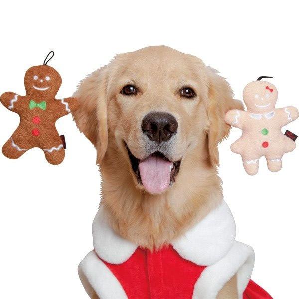 ジンジャークッキー【大用クリスマスおもちゃ】<あす楽対応>