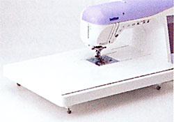 ブラザー ワイドテーブル WT6 D300 / DC3500 / SE3800D専用