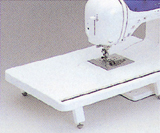 BR040 入園入学 新生活応援 初心者 みしん ブラザー ワイドテーブル LS-500 LS-700 LS-701用 ショップ 安心の定価販売 WT2 PC-8000
