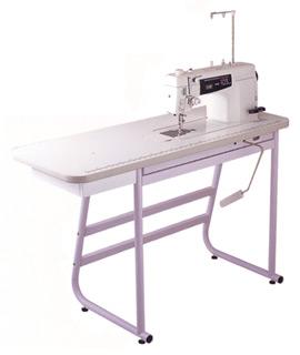 シンガー 職業用ミシン 103DELUXE 専用テーブルスタンド