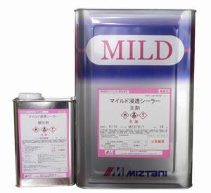 マイルド浸透シーラー 15kgセット 塗料販売