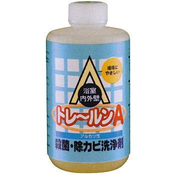 【レビューで300円CP!】トレールンA殺菌・除カビ洗浄剤 18L 塗料販売