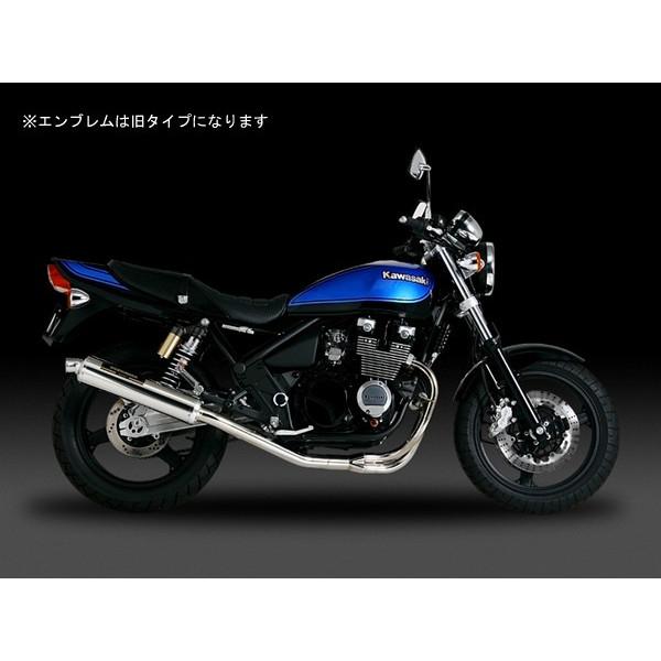 (クーポン配布中)ヨシムラ -09ZEP400/Xサイクロン SS 110-233-5053 【送料無料・北海道・沖縄除く】