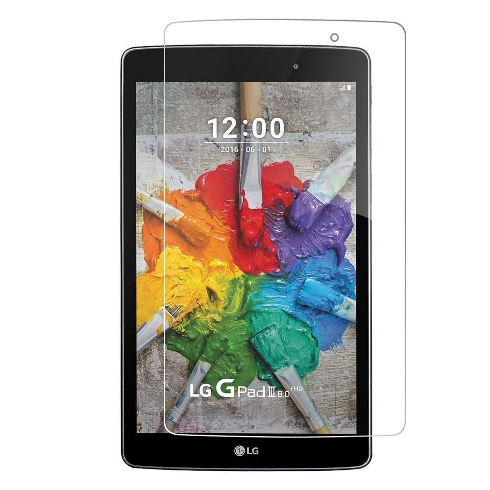 最新入荷 LG G Pad 8.0 III LGT02 専用 光透過率約97% 液晶がより美しく見える 送料無料 J:COMタブレットLG 表面硬度 液晶ガラスフィルム 強化ガラス ガラスフィルム 9H ラウンドエッジ加工 2.5D 一部予約 液晶保護フィルム 耐指紋 オンラインショップ 業界最薄0.3mmのガラスを採用 撥油性