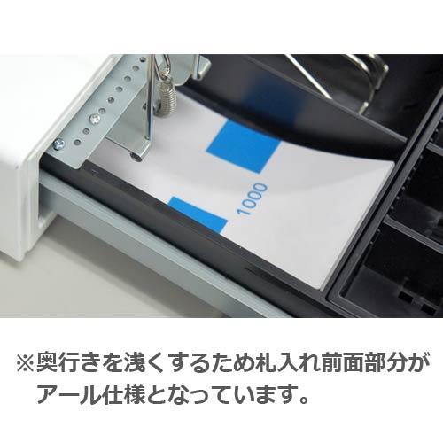 BUSICOM手工操作kyasshudorowamini 3B/6C黑(在日本製造iPad/Android平板電腦的POS收銀台!)BC-DW330HP-B