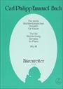 楽譜 > ピアノ ソロ 最新 訳あり C.P.E.バッハ 洋書 送料無料 6つのヴュルテンベルク Wurttemberg Sonatas Wq49 The ソナタ 6